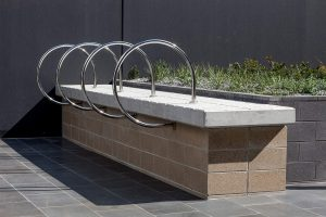 Tip Top Bike Rack